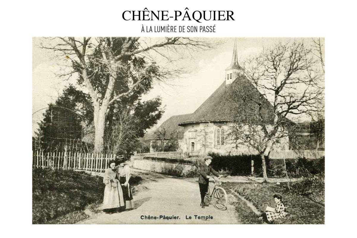 La riche histoire d'un petit village