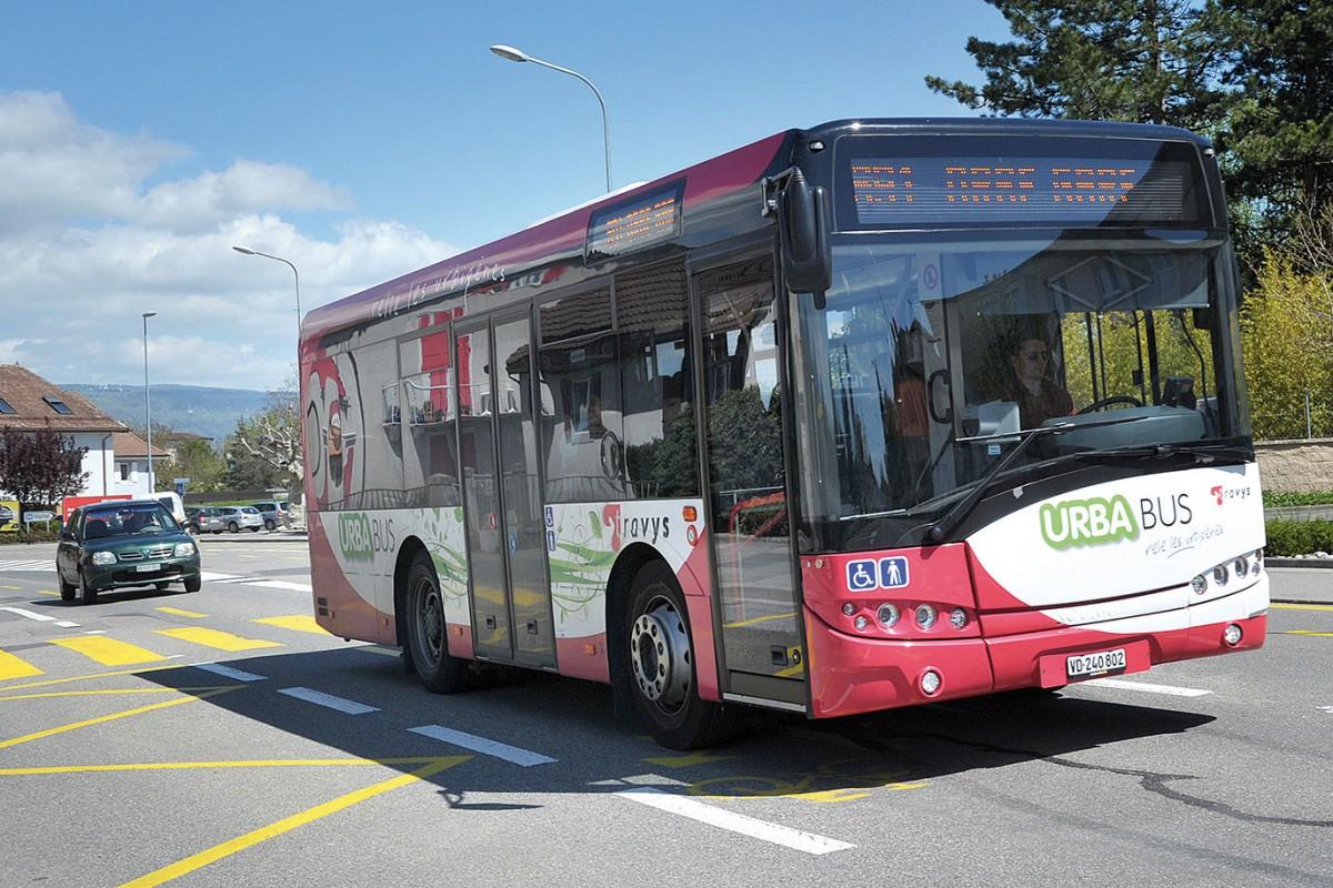 Et si le bus urbigène devenait gratuit?