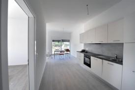 Cet appartement trois pièces a été présenté en avril, lors de portes ouvertes bien fréquentées. ©Michel Duperrex