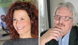 Oriane Cochand succède à Frédy Bovet et devient directrice adjointe du Centre professionnel du Nord vaudois. © Michel Duperrex