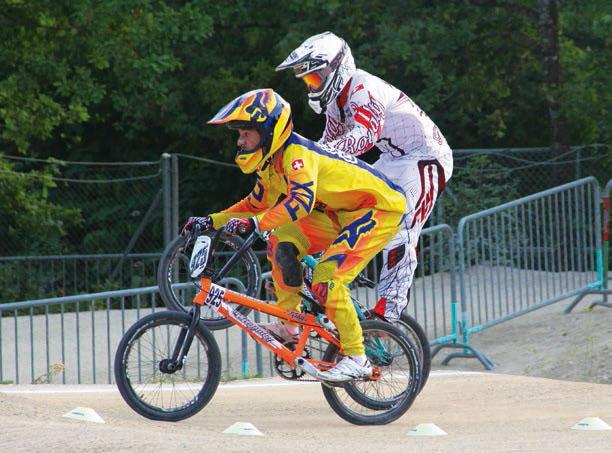course bmx suisse