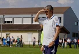 Vittorio Bevilacqua, confiant.