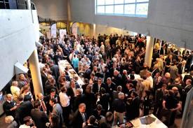 Le Forum économique du Nord vaudois donne l'occasion de se rencontrer aux acteurs de l'économie de la région et d'ailleurs.