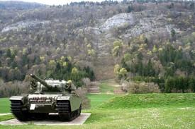La nouvelle convention tentera de concilier au mieux la tranquillité des habitants et les besoins des militaires.