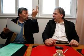 Bernard Mouthon a trompé Fabian Salvi et le FC Baulmes au moyen de faux documents.
