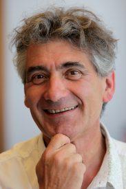 Michel Tatti a remis pour la dernière fois, mercredi dernier, les diplômes aux lauréats du CPNV. ©Alkabes-a