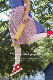 La couverture du livre de recettes, alliant tradition et modernité. ©APVB