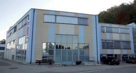 La fédération Prolait, basée à Yverdon-les-Bains, a été créé en 2008 avec pour mission de réunir les producteurs de lait des cantons de Vaud, de Fribourg et de Neuchâtel, afin de tenir tête aux transformateurs. ©C.Md