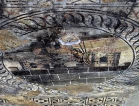 Ulysse découvrant Achille sur l'île grecque de Scyros. ©Duperrex-a