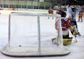 En s'imposant, hier, lors de la rencontre décisive de sa série de quart de finale de playoffs contre Franches-Montagnes, le HC Yverdon s'est offert le droit de défier les Valaisans de Red Ice. Autant le dire d'entrée, la tâche ne sera pas facile.