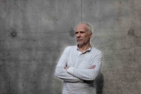François Ruegg fourmille d'idées et de projets.