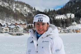 Laurence Rochat a toujours tout donné sur les skis. Elle ne regrette rien.