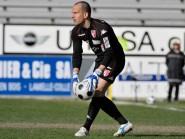 Nicolas Beney avait réalisé un retour gagnant au poste de titulaire avec le FC Sion en avril 2009. Un carton rouge avait coupé son élan.