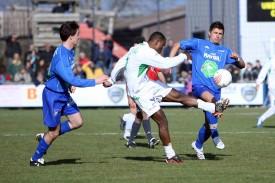 Baulmes (Frédéric Gilardi et Marko Filipovic) et Yverdon (Edo) jouaient dans la même catégorie en 2007. Les retrouvera-t-on unis en 2012? Ou avant...