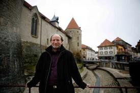 Daniel von Siebenthal et la Municipalité vont participer activement à la création d'une nouvelle chaîne locale.