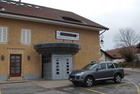 La discothèque au centre d'Arnex a porté de nombreux noms, surtout ces dernières années. Là, elle arbore encore l'enseigne du «Rimini Night».