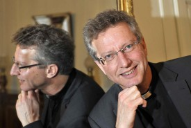 Né à Barcelone il y a 54 ans, Alain de Raemy se réjouit de revenir prochainement dans le Nord vaudois dans ses nouvelles fonctions d'évêque auxiliaire du diocèse de Lausanne, Genève et Fribourg.