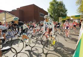 En 2011, Champagne a accueilli une étape du Tour de Romandie. ©Jacquet -a