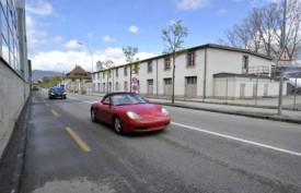 La future école secondaire est prévue sur le site des Anciens Arsenaux que la Commune a acheté à l'Etat de Vaud, le 30 juillet 2013, pour le montant de 3,35 millions de francs.