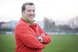 L'objectif prioritaire de Daniel Monney sera de sauver la place de son équipe dans l'élite. © Michel Duperrex