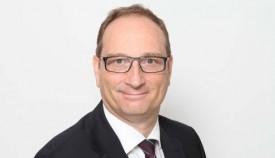 La longue expérience de l'Yverdonnois Olivier Roussy lui a valu la confiance des délégués du Groupe Raiffeisen.