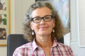 Katja Blanc est rattachée au Service jeunesse et cohésion sociale de la Ville d'Yverdon-les-Bains.