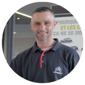 «La marque Skoda attirera forcément des clients.» Michel Crisinel, Clinic Cars
