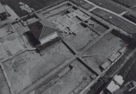 La villa romaine a connu son âge d'or à la fin du deuxième siècle. ©DR