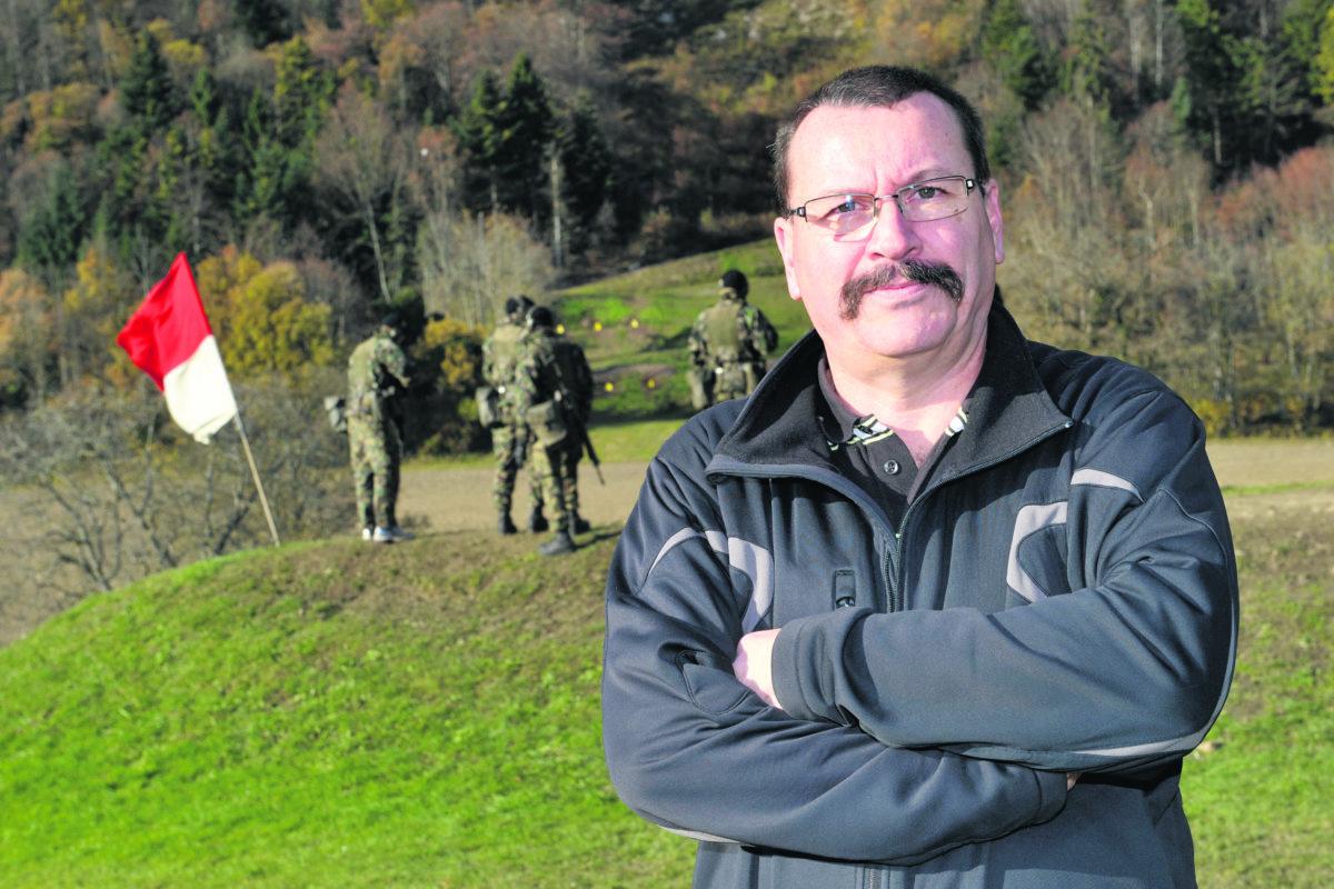 Michel Jeckelmann sonne la retraite