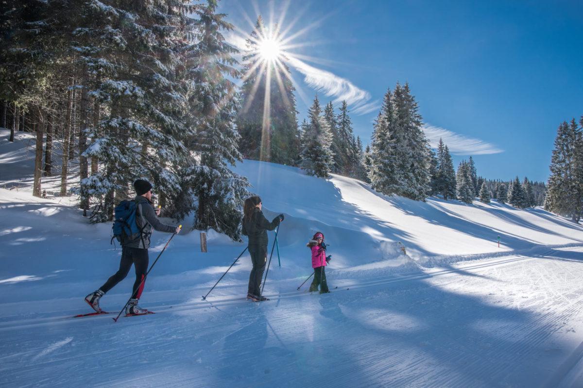 La saison de ski débute mercredi à la Vallée