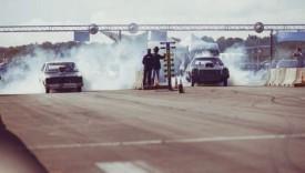 Faites chauffer les pneus! Le Challenge Mille est organisé depuis 2015 sur les pistes de l'aérodrome de Saulieu, en Bourgogne, avec la participation de plusieurs pilotes du Nord vaudois. DR