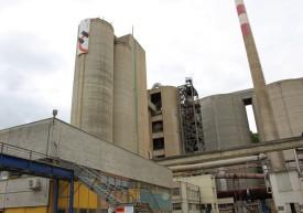L'avenir de l'usine vaudoise est dorénavant assuré jusqu'en 2029. © Muriel Aubert