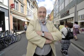 Laurent Gabella laisse à la Municipalité le soin d'apprécier si certaines professions ont des besoins particuliers en matière de stationnement ou pas. © Duperrex-a