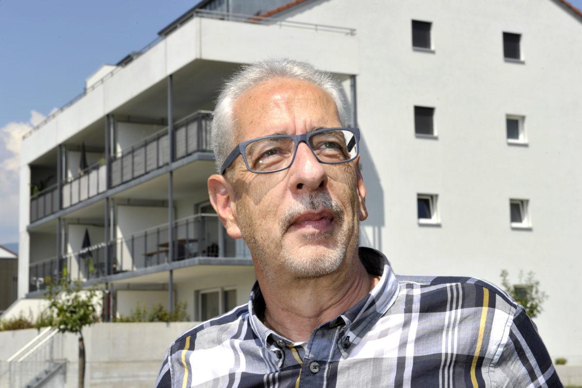 Philippe Moser à la tête de la Muni pour cinq ans de plus