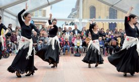 Olé, flamenco! ©Michel Duperrex