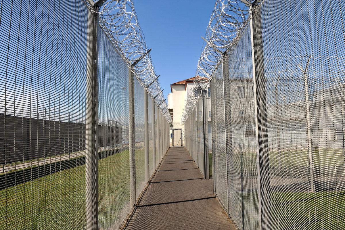 Un prisonnier meurt à La Croisée