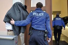 Thierry G. doit répondre d'assassinat et de violation du devoir d'assistance ou d'éducation par le Tribunal d'arrondissement de la Broye et du Nord vaudois. © Michel Duperrex