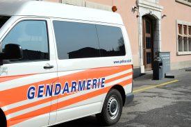 Accusés de tentative de brigandage, les trois prévenus sont depuis plus d'un ans détenus à la prison de La Croisée, à Orbe.