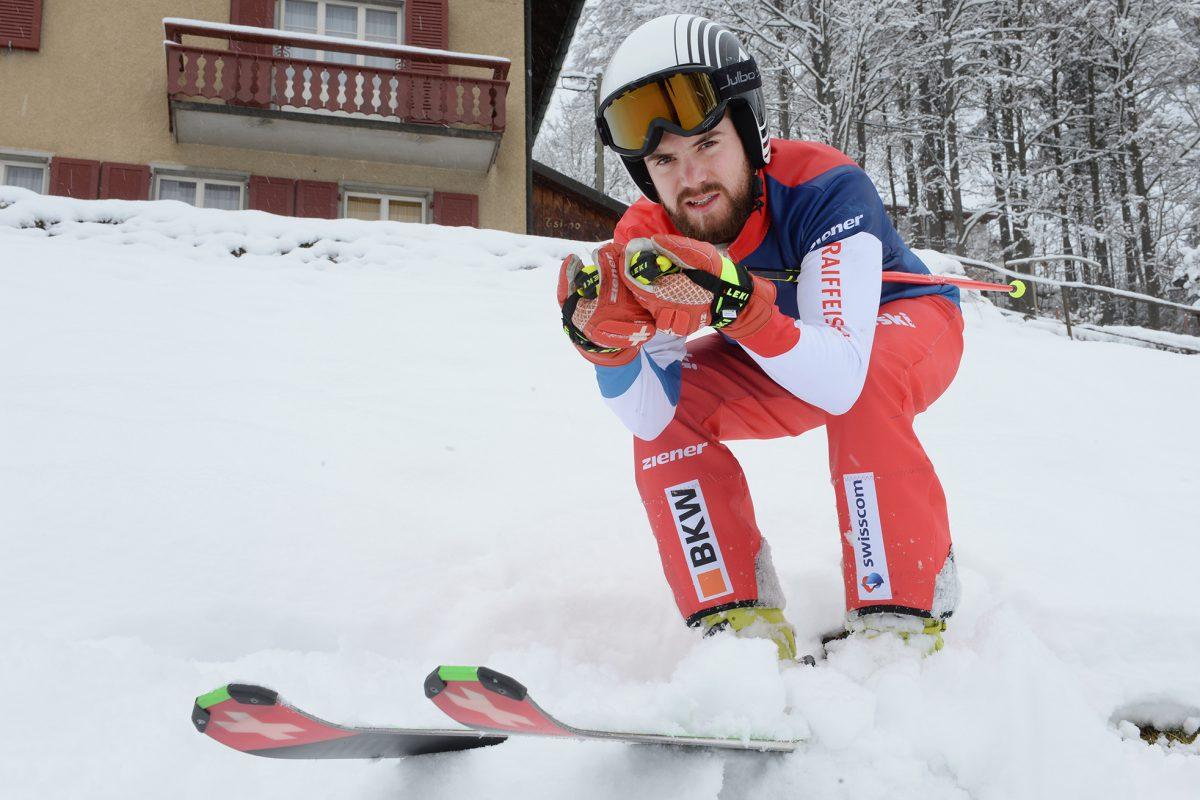 Les Jeux des sportifs nord-vaudois