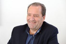 Pierre Gasser a quitté son poste de directeur de Gasser électricité le 14 février dernier.  Il assurera la transition de sa société durant trois ans.© Michel Duperrex