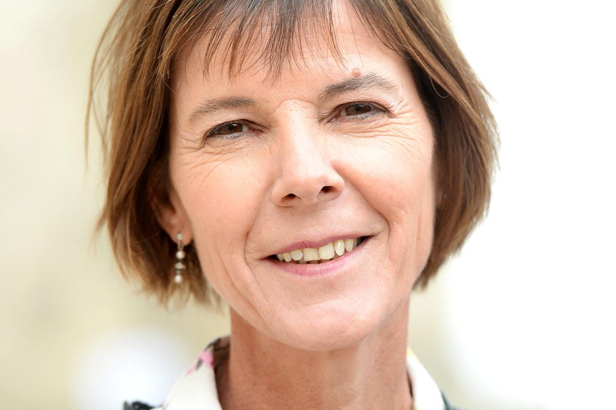 Sylvie Gellein-Miéville va quitter le Château de Grandson