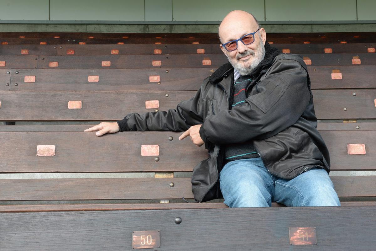 Jean-Claude Tétaz va tirer sa révérence à Yverdon Sport