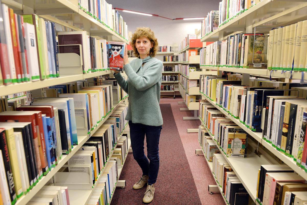 Ambitions d'une bibliothèque idéale