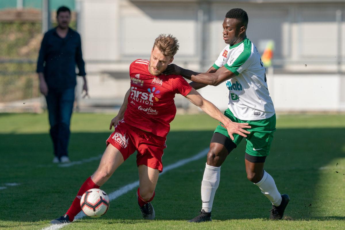 Yverdon Sport tire un trait définitif sur la promotion