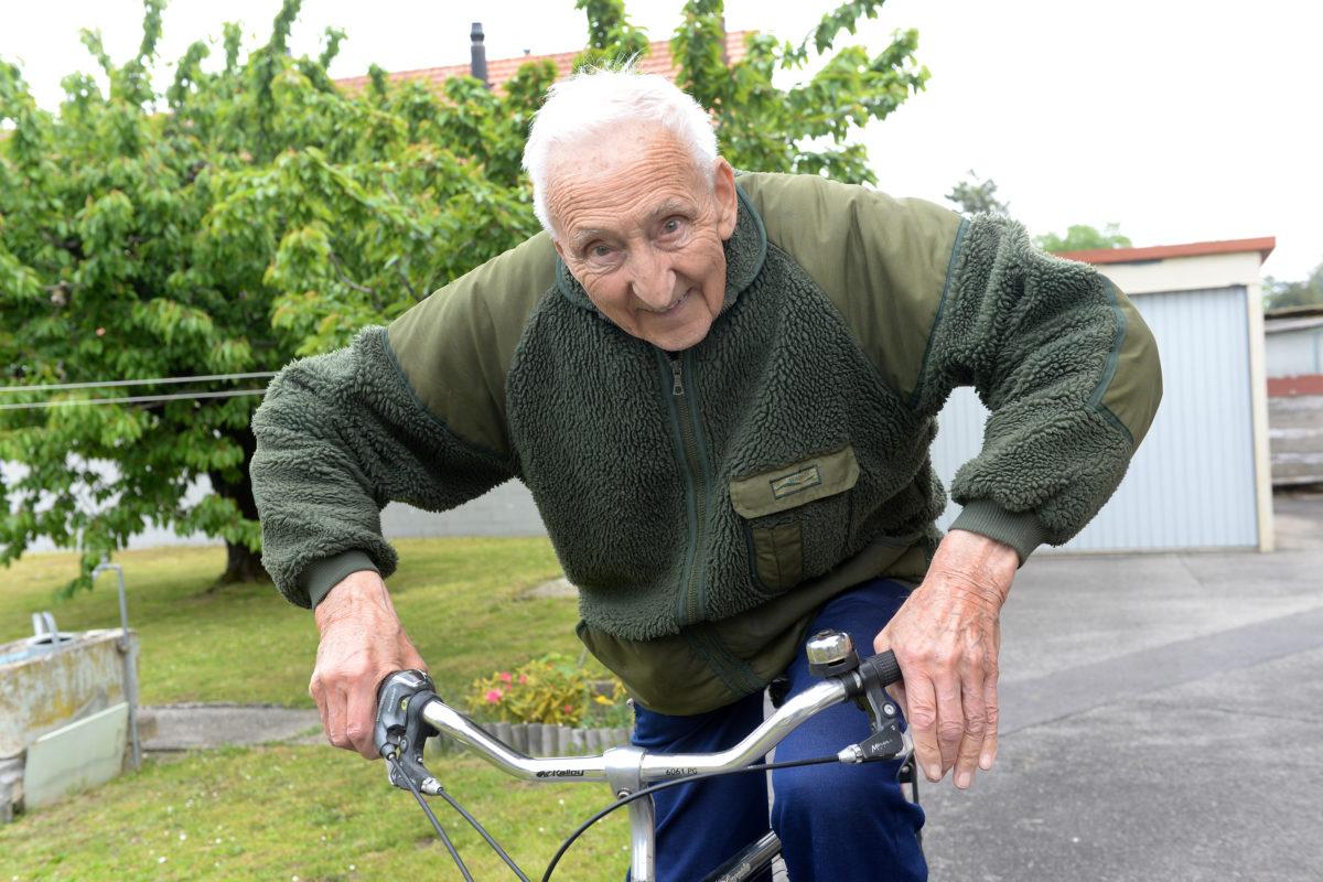 Le vélo ou l'éloge de la discipline