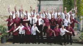 Le choeur mixte d'Orzens-Oppens se produira, cette année, à Pailly.