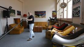Le 8 juin 2011, La Région rencontrait Zaneth dans ses ateliers des anciens locaux Leclanché, à l'avenue de Grandson.