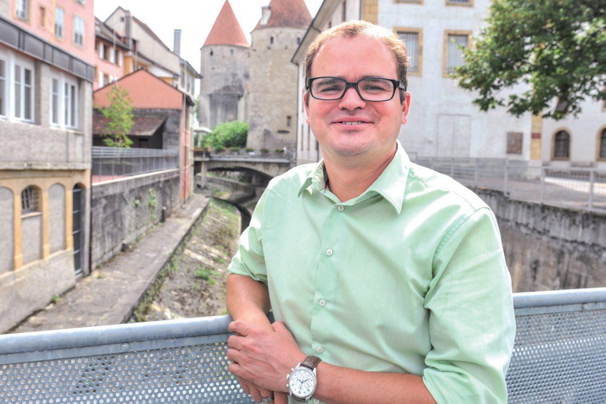 «La Suisse allemande demeure un marché-clé»