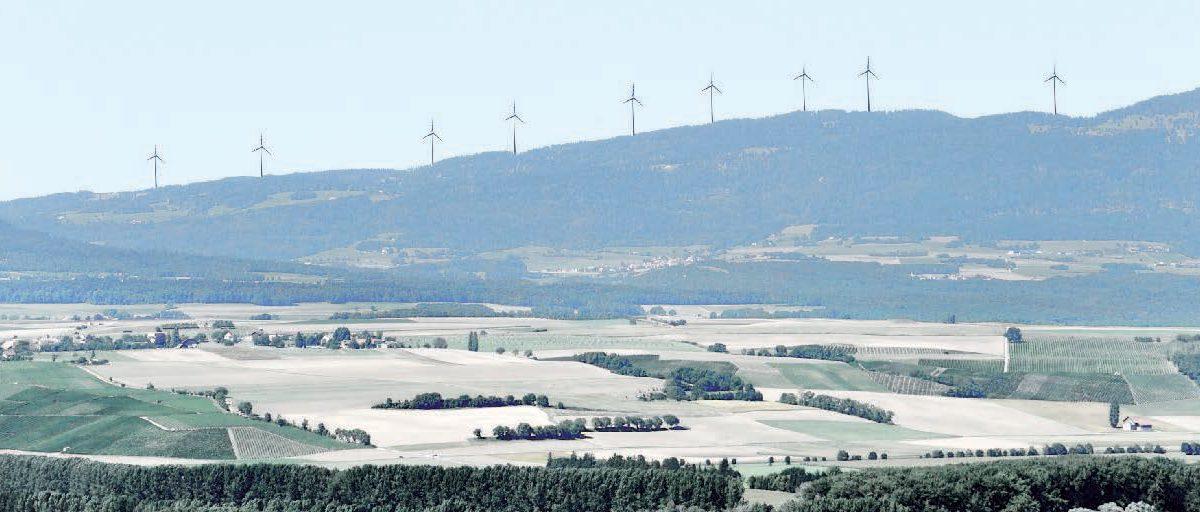 Les éoliennes, une menace pour la santé ?