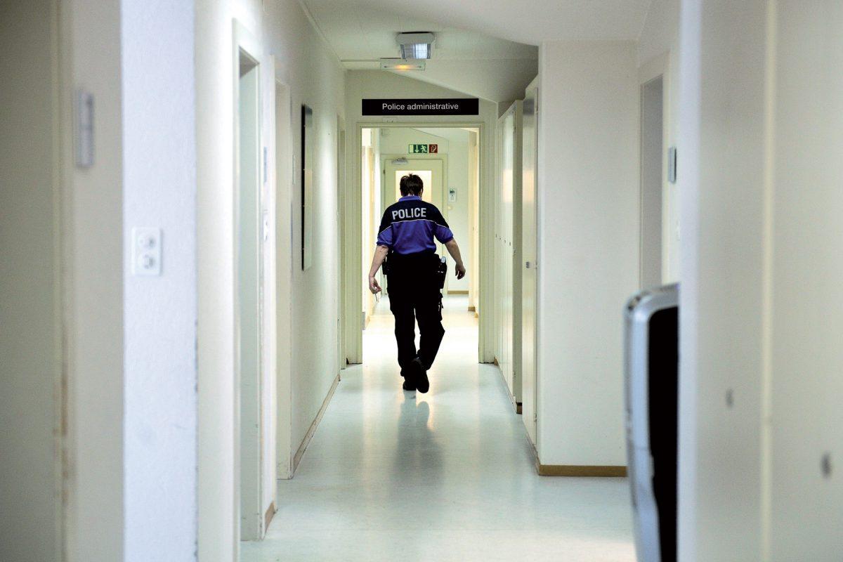 La police coordonnée piétine encore